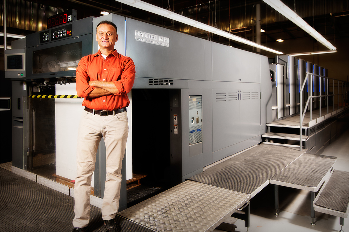 Ultimate Paper Box Expands Commitment to Quality with Second V3000LX