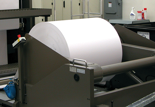 Roll Sheeter